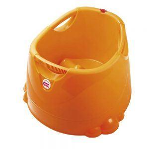 Vaschetta per il Bagnetto Oplà Arancione Ok Baby - IST112R05EU