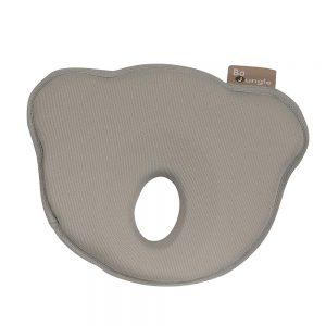 Cuscino ergonomico B-Cosy Grigio Bo Jungle - B800300