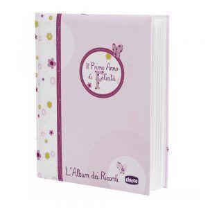 Album dei Ricordi Rosa Chicco - 2310100000