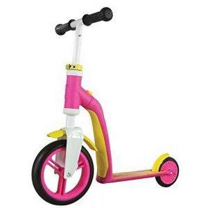 Monopattino da Bambino 2 in 1 Scoot And Ride - 216271