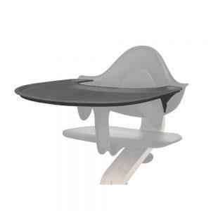Vassoio per Seggiolone Evomove Grigio Tray - 400008