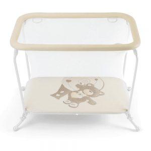 Box Lusso per Bambini Orso Beige Cam - B111 240