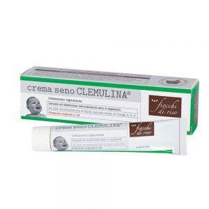 Crema Seno Clemulina 15 ml Fiocchi di Riso - 95160000000