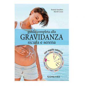 Libro Guida completa alla gravidanza Giunti - 66437Z