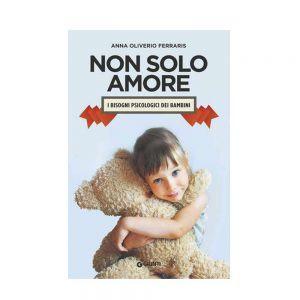 """Libro per la Mamma """"Non solo Amore"""" Giunti - 77604K"""