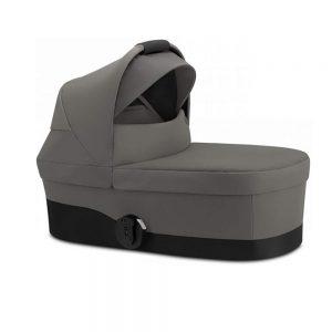 Navicella Cot S Soho Grey Cybex - 520001547