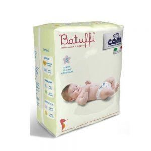 Pannolini Maxi Convenienza 15-25 Kg Cam - 8017223000719