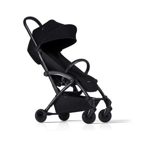 Passeggino per Bambini Connect 2 Black Black Bumprider – 51284044