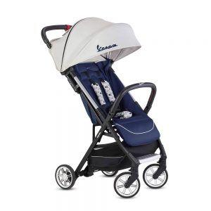 Passeggino per Bambini Quid Vespa Edizione Limitata Inglesina - AG87M0VBL
