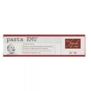 Pasta Emu Crema Lenitiva 30 ml Fiocchi di Riso - 95120000000