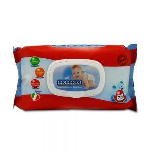Salviette Intime Post Parto Coccolo - 160915143