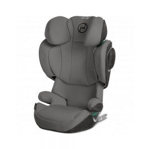 Seggiolino Auto per Bambini Solution Z I-Fix Soho Grey Cybex - 520002388