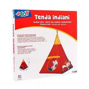 Tenda da Campeggio Indiani W Toy Globo - 1605