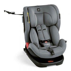Seggiolino Auto per Bambini Scudo Grigio Cam - S169 166