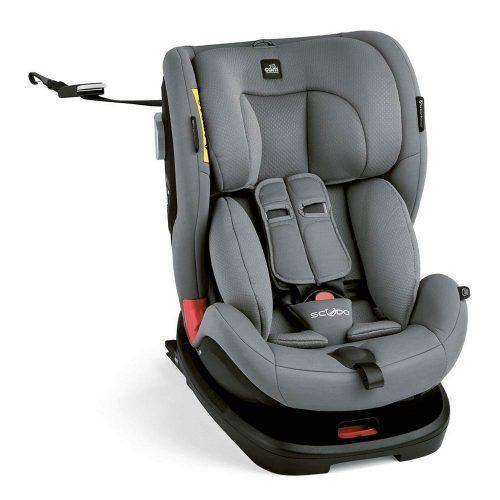 Seggiolino Auto per Bambini Scudo Grigio Cam – S169 166