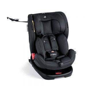 Seggiolino Auto per Bambini Scudo Nero Cam - S169 167