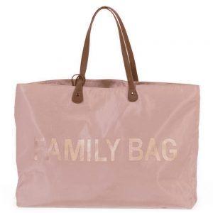 Borsa Family Bag Rosa Childhome - CWFBPC