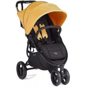 Cappotta Rivestimento per Passeggino Snap 3 Snap 4 Giallo Valco Baby - A9669