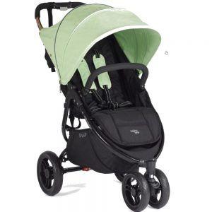 Cappotta Rivestimento per Passeggino Snap 3 Snap 4 Verde Valco Baby - A9667