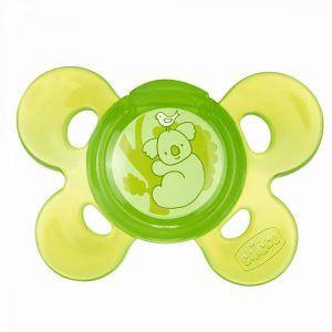 Ciuccio Comfort Night Verde Chicco - 74915310000
