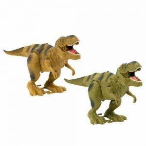 Dinosauro Camminante Globo - A20163