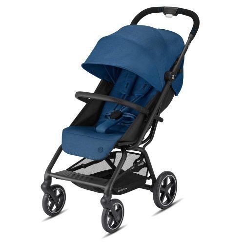 Passeggino per Bambini Eezy S 2+ Navy Blue Cybex – 520001707