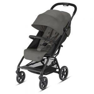 Passeggino per Bambini Eezy S 2+ Soho Grey Cybex - 520001715