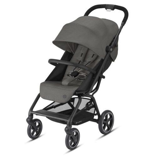 Passeggino per Bambini Eezy S 2+ Soho Grey Cybex – 520001715