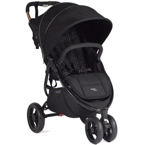 Passeggino per Bambini Snap 3 Nero Valco Baby – N9659