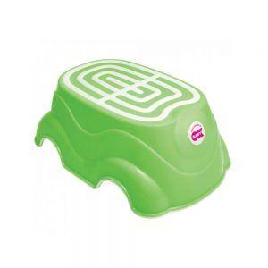 Pedana Rialzo per il Bagno Verde Baby Ok - IMB038R01EU