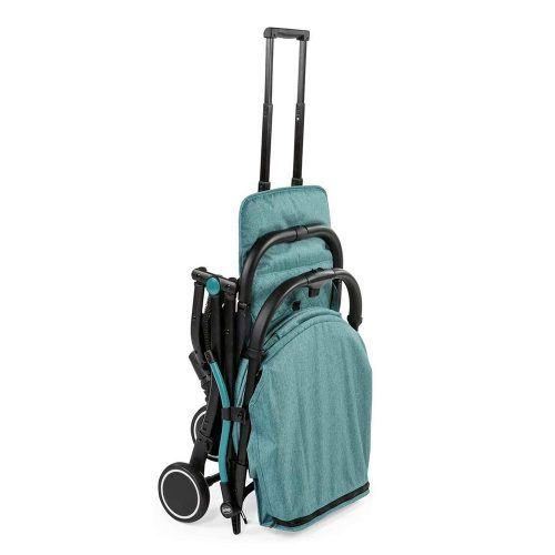 Passeggino Trolley Me Emerald Chicco – 50798658400000