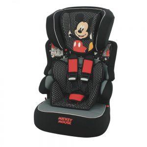 Seggiolino Auto Disney Topolino Nania - 589195