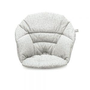 Cuscino per Seggiolone Clikk Grey Stokke - 552201