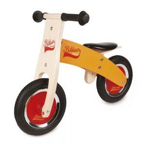 La Mia Prima Bicicletta Little Bikloon Janod - J03263