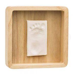 Magic Box Wooden Kit Impronte Neonato Baby Art - 3601097900