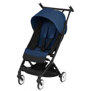 Passeggino per Bambini Libelle Navy Blu Cybex - 521000533