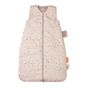 Sacco a Pelo Nanna Dreamy Dots Rosa Done by Deer - 2503741