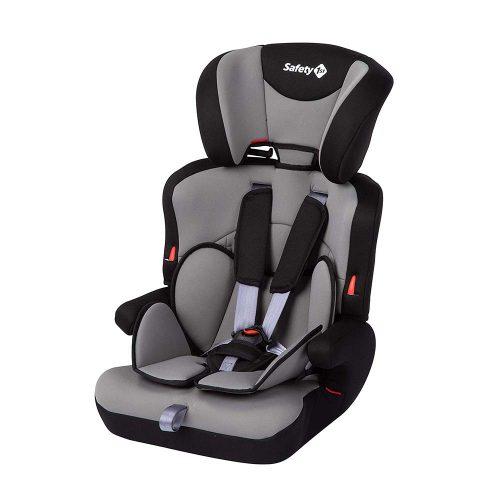Seggiolino Auto Gr. 1/2/3 Ever Safe Grigio Safety 1st – 8512652001
