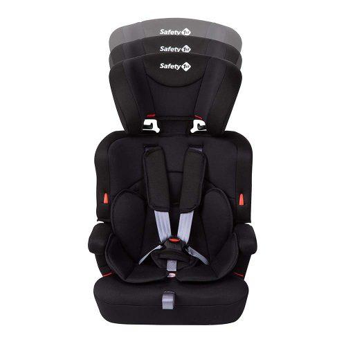 Seggiolino Auto Gr. 1/2/3 Ever Safe Nero Safety 1st – 8512764001