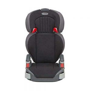 Seggiolino Auto Bambini Junior Maxi Black Graco - GDL0001A0552