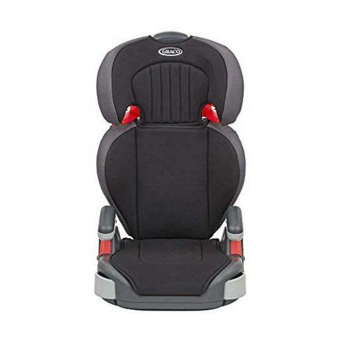 Seggiolino Auto Bambini Junior Maxi Black Graco – GDL0001A0552