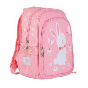 Zainetto Scuola Bambina Coniglio A Little Lovely - BPBUPI26