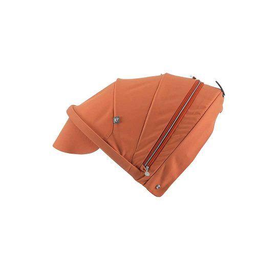 Cappottina Scoot Canopy Orange Stokke – 464004