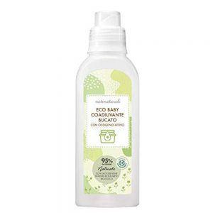 Coadiuvante Liquido Eco Baby per il Bucato con Ossigeno Attivo 500ml Nati Naturali - SAP401267