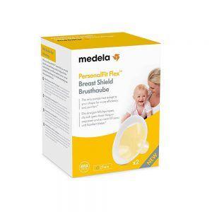 Coppe per il Seno con Tecnologia Flex Medela - 101033992