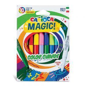Magici Color Change 10 Pz Carioca - 42737
