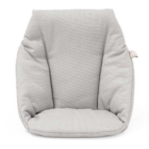 Mini Cuscino per Tripp Trapp Timeless Grey Stokke – 553201