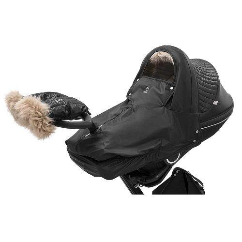 Passeggino Winter Kit Onyx Black Stokke – 531101