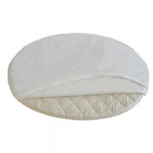 Telo salvapipì Bianco per culla Sleepi Mini Stokke - 159400