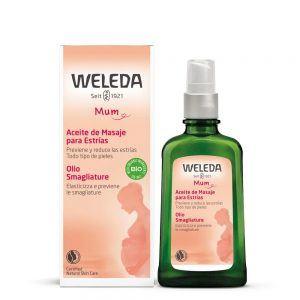 Olio trattamento Smagliature 100 ml Weleda - 7576SI